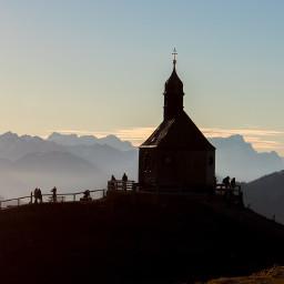 landscapephotography church travel traveltreasures wallberg freetoedit