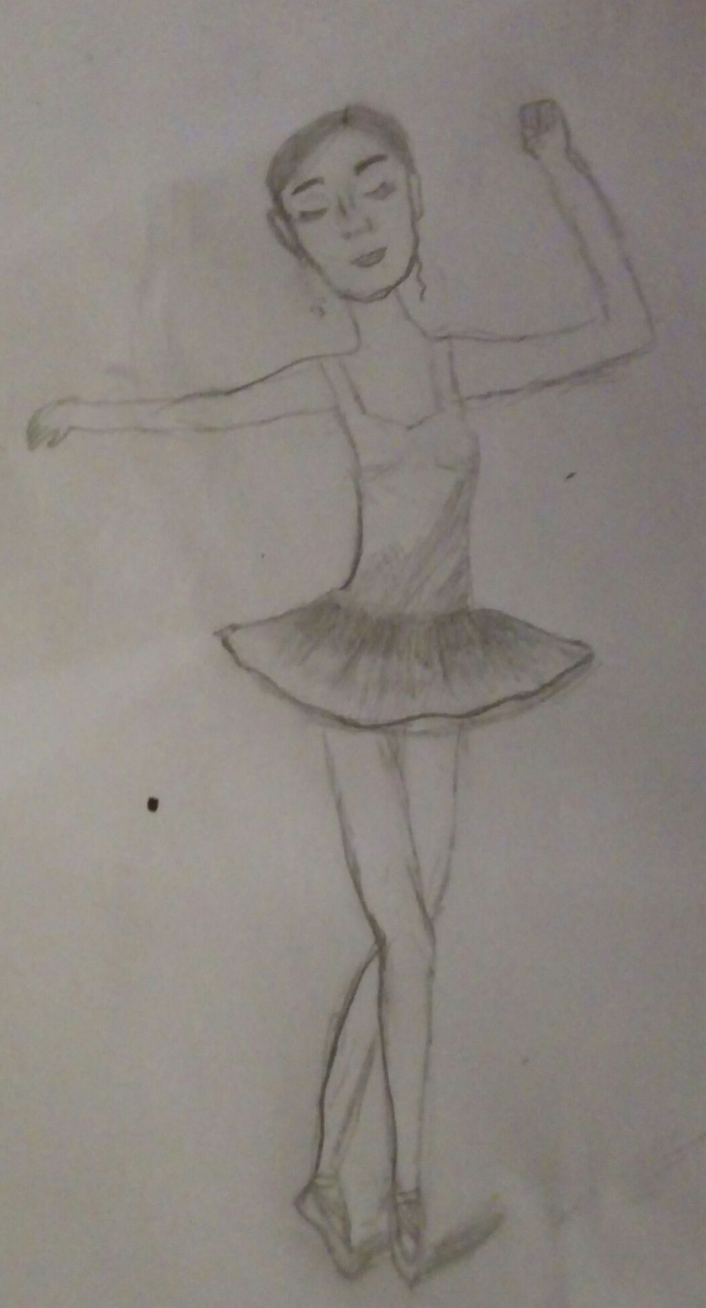 Best Bailarinas De Ballet Clasico Dibujos A Lapiz Image Collection