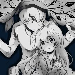 toradora anime animeedit animedraw animeboy