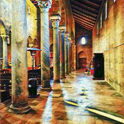 fotography church magiceffect effect beatifulday