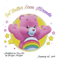 carebears getwellsoon cheerup brightcolors rainbow