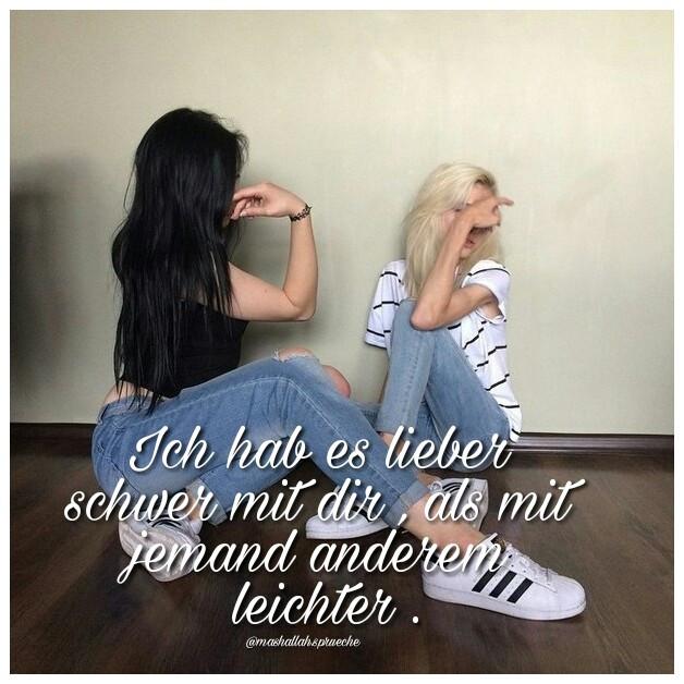 #German #girls #Sprüche #Spruch #leicht #vs #schwer