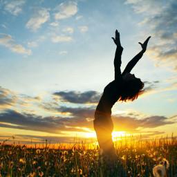 energy enlightenment spiritual awakening nature