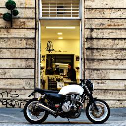 interesting italy bike motorcycle travel