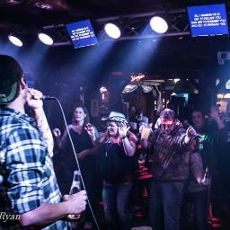 karaoke mineshafthartford