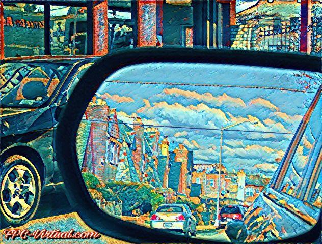 #reflection,#rearview,#mirror,#mirrorart,#picsart