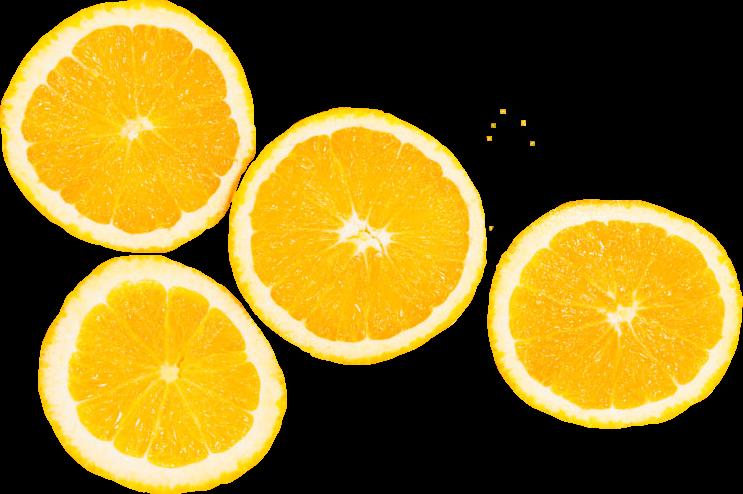 #oranges #orangesticker