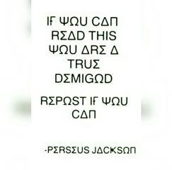 percyjackson demigod freetoedit