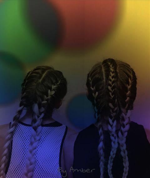 #freetoedit,#bubbles,#sisters4ever,#siblingsremix