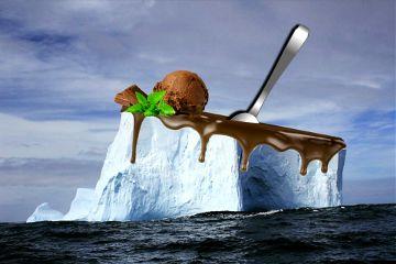 freetoedit edited iceberg ice icebergremix